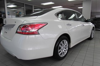 2015 Nissan Altima 2.5 S Chicago, Illinois 5