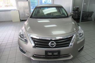 2015 Nissan Altima 2.5 S Chicago, Illinois 1