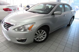 2015 Nissan Altima 2.5 S Chicago, Illinois 2