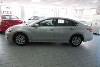 2015 Nissan Altima 2.5 S Chicago, Illinois 7