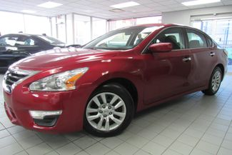 2015 Nissan Altima 2.5 S Chicago, Illinois 3