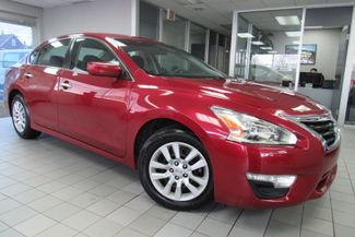 2015 Nissan Altima 2.5 S Chicago, Illinois 0