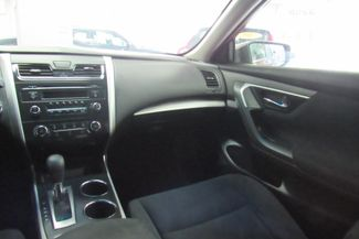 2015 Nissan Altima 2.5 S Chicago, Illinois 12