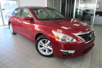 2015 Nissan Altima 2.5 SV Chicago, Illinois