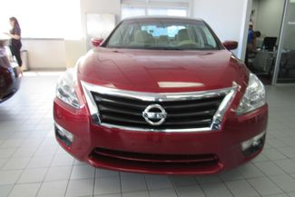 2015 Nissan Altima 2.5 SV Chicago, Illinois 1