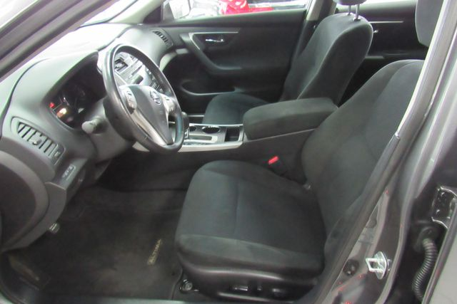 2015 Nissan Altima 2.5 SV Chicago, Illinois 11