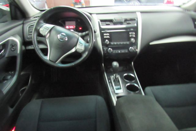 2015 Nissan Altima 2.5 SV Chicago, Illinois 13
