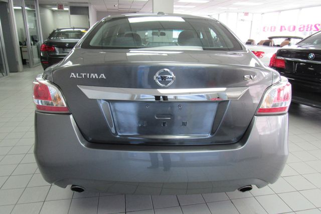 2015 Nissan Altima 2.5 SV Chicago, Illinois 6