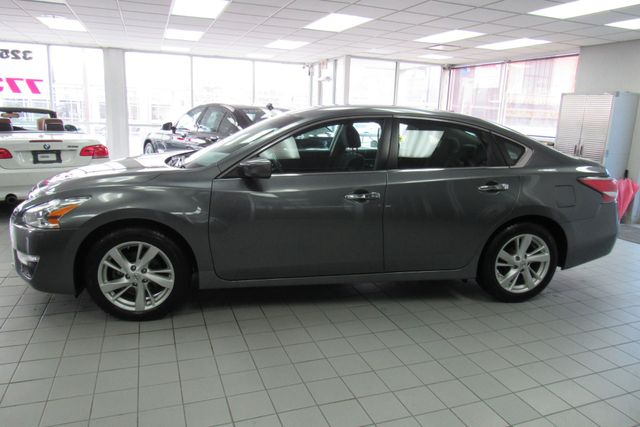 2015 Nissan Altima 2.5 SV Chicago, Illinois 8