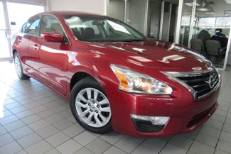 2015 Nissan Altima 2.5 S Chicago, Illinois