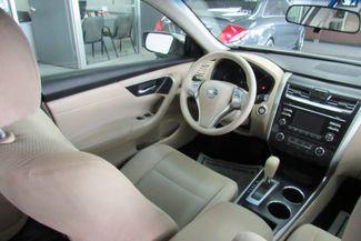 2015 Nissan Altima 2.5 S Chicago, Illinois 10