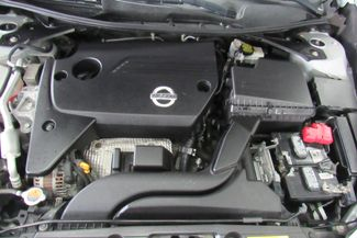 2015 Nissan Altima 2.5 SV Chicago, Illinois 26
