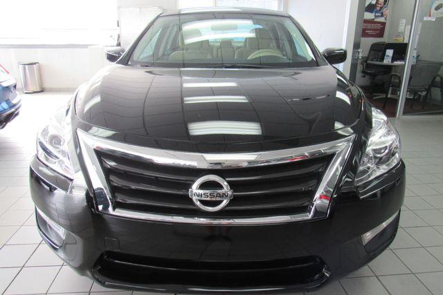 2015 Nissan Altima 2.5 Chicago, Illinois 2