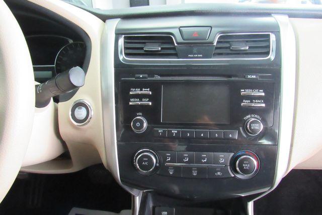 2015 Nissan Altima 2.5 Chicago, Illinois 14