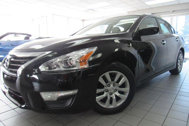 2015 Nissan Altima 2.5 Chicago, Illinois 3