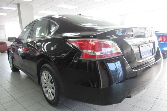 2015 Nissan Altima 2.5 Chicago, Illinois 5