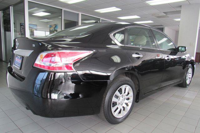 2015 Nissan Altima 2.5 Chicago, Illinois 6