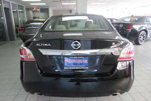 2015 Nissan Altima 2.5 Chicago, Illinois 7