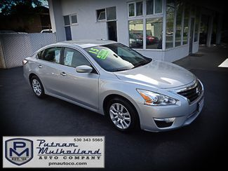 2015 Nissan Altima 2.5 S in Chico, CA 95928