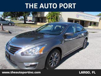 2015 Nissan Altima 2.5 S in Largo Florida, 33773
