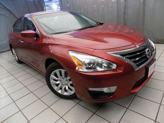 2015 Nissan Altima 25 S  city Ohio  North Coast Auto Mall of Cleveland  in Cleveland, Ohio