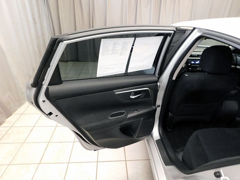2015 Nissan Altima 25 S  city Ohio  North Coast Auto Mall of Cleveland  in Cleveland, Ohio