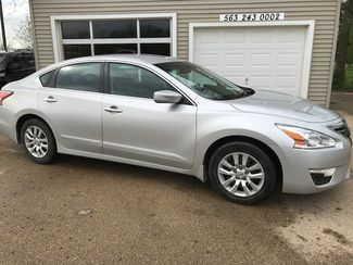 2015 Nissan Altima 2.5 S in Clinton IA, 52732