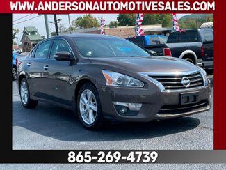 2015 Nissan Altima 2.5 SV in Clinton, TN 37716