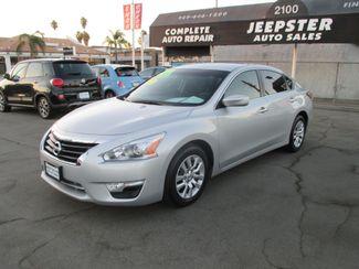2015 Nissan Altima 2.5 S in Costa Mesa California, 92627