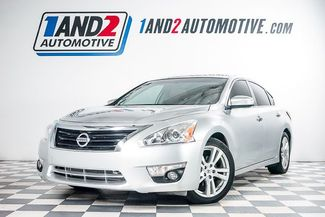 2015 Nissan Altima 3.5 SL in Dallas TX