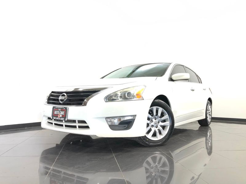 2015 Nissan Altima *Affordable Payments* | The Auto Cave in Dallas