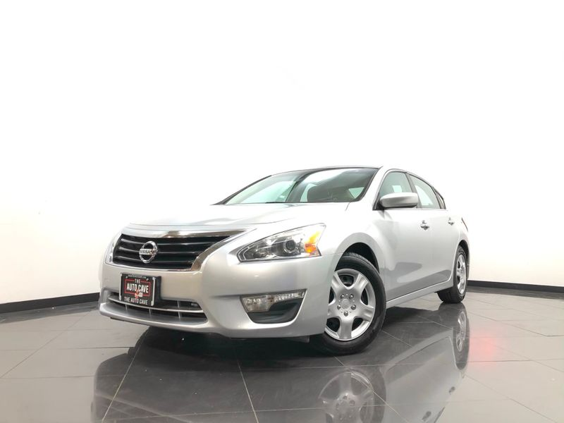 2015 Nissan Altima *Approved Monthly Payments* | The Auto Cave in Dallas