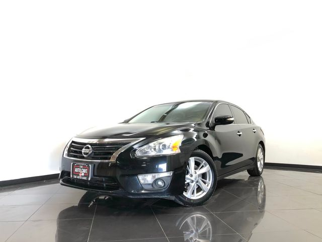 2015 Nissan Altima *Get Approved NOW* | The Auto Cave in Dallas
