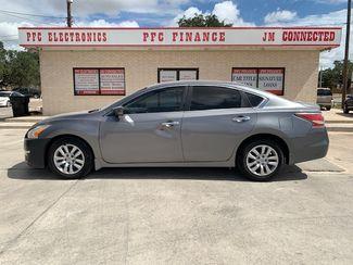 2015 Nissan Altima 2.5 S in Devine, Texas 78016