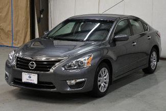2015 Nissan Altima 2.5 S in East Haven CT, 06512