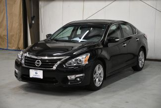 2015 Nissan Altima 2.5 SL in East Haven CT, 06512