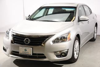 2015 Nissan Altima 2.5 SV in East Haven CT, 06512