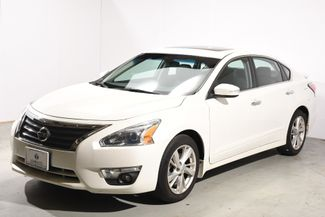 2015 Nissan Altima 2.5 SL in Branford CT, 06405