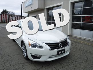 2015 Nissan Altima 2.5 S   Endicott, NY   Just In Time, Inc. in Endicott NY