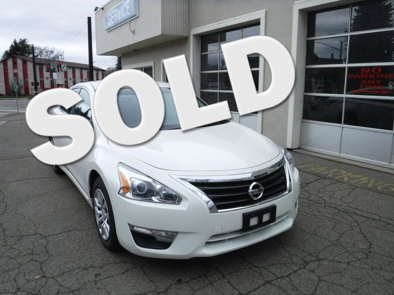 2015 Nissan Altima 2.5 S | Endicott, NY | Just In Time, Inc. in Endicott NY