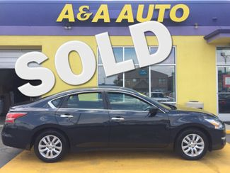 2015 Nissan Altima 2.5 S in Englewood, CO 80110