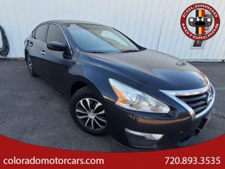 2015 Nissan Altima 2.5 in Englewood, CO 80110