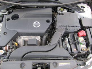 2015 Nissan Altima 25 S  Fort Smith AR  Breeden Auto Sales  in Fort Smith, AR