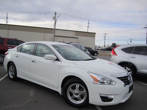 2015 Nissan Altima 2.5 S in Fort Smith, AR