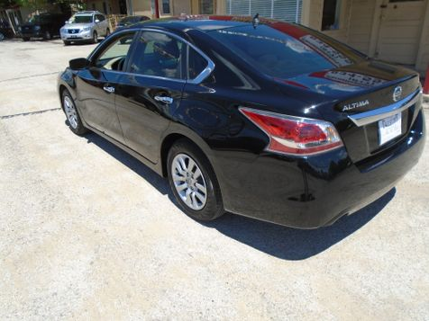 2015 Nissan Altima 2.5 | Fort Worth, TX | Cornelius Motor Sales in Fort Worth, TX