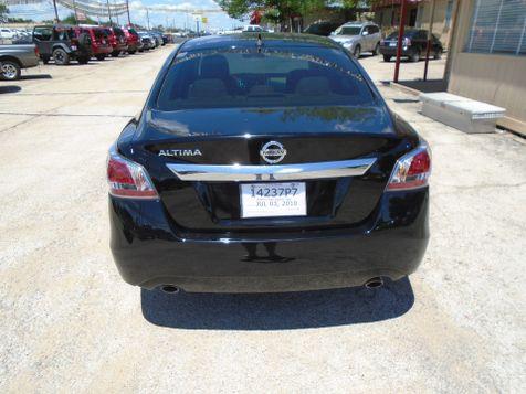 2015 Nissan Altima 2.5 | Fort Worth, TX | Cornelius Motor Sales in Fort Worth, TX