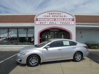 2015 Nissan Altima *SOLD 2.5 in Fremont OH, 43420