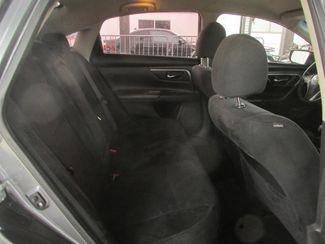 2015 Nissan Altima 2.5 S Gardena, California 12