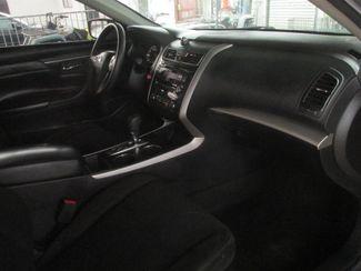 2015 Nissan Altima 2.5 S Gardena, California 8
