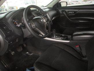 2015 Nissan Altima 2.5 S Gardena, California 4